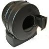 Smart Choice Black Hooded Litter Box