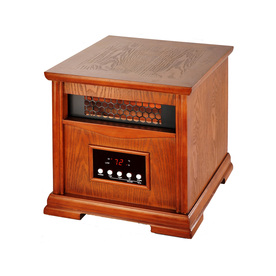 shop lifesmart cabinet infrared heater at