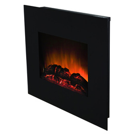 LifeSmart Infrared Flat Panel Electric Space Heater with Energy Saving Setting