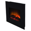 LifeSmart Infrared Flat Panel Electric Space Heater