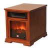 LifeSmart Infrared Cabinet Electric Space Heater