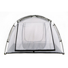 PicnicPal White Wire Mesh Rectangle Food Cover