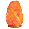 WBM 8.32-in Crystal Salt Light