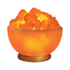 WBM 5.75-in Crystal Salt Light