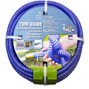Tuff-Guard 5/8-in x 25-ft Heavy-Duty Kink Free Garden Hose