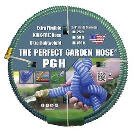 Tuff-Guard 5/8-in x 50-ft Heavy-Duty Kink Free Garden Hose