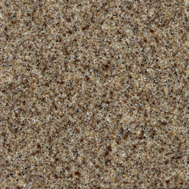 allen + roth Antiquity Solid Surface Kitchen Countertop Sample