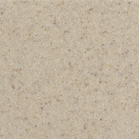 allen + roth Sanctuary Solid Surface Kitchen Countertop Sample