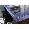 allen + roth Dew Solid Surface Kitchen Countertop Sample