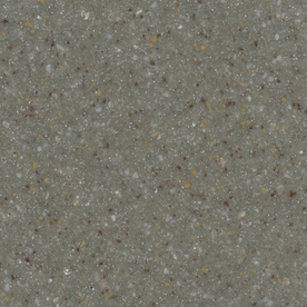 allen + roth Bay Leaf Solid Surface Kitchen Countertop Sample