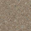 allen + roth Gravel Tan Solid Surface Kitchen Countertop Sample