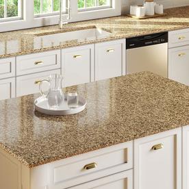 allen + roth Brockeye Quartz Kitchen Countertop Sample