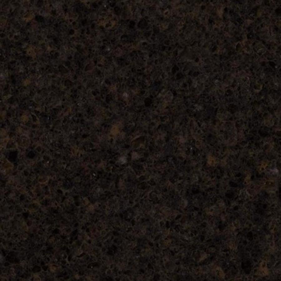 Granite Countertops Colors Lowes : Shop allen + roth Tacana Quartz Kitchen Countertop Sample at Lowes.com