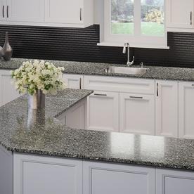 allen + roth Coho Quartz Kitchen Countertop Sample
