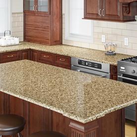 allen + roth Mckinley Quartz Kitchen Countertop Sample