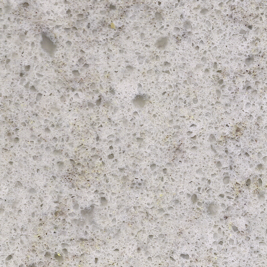 allen roth angel ash quartz kitchen countertop sample at