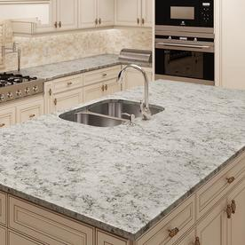 Sample Gt Buy Allen Roth Sugarbrush Quartz Kitchen