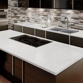 allen + roth Vashon Quartz Kitchen Countertop Sample