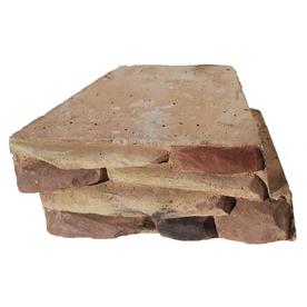 Tan Edinburgh Retaining Wall Block (Common: 9.75-in x 4-in; Actual: 9.7-in x 4-in)
