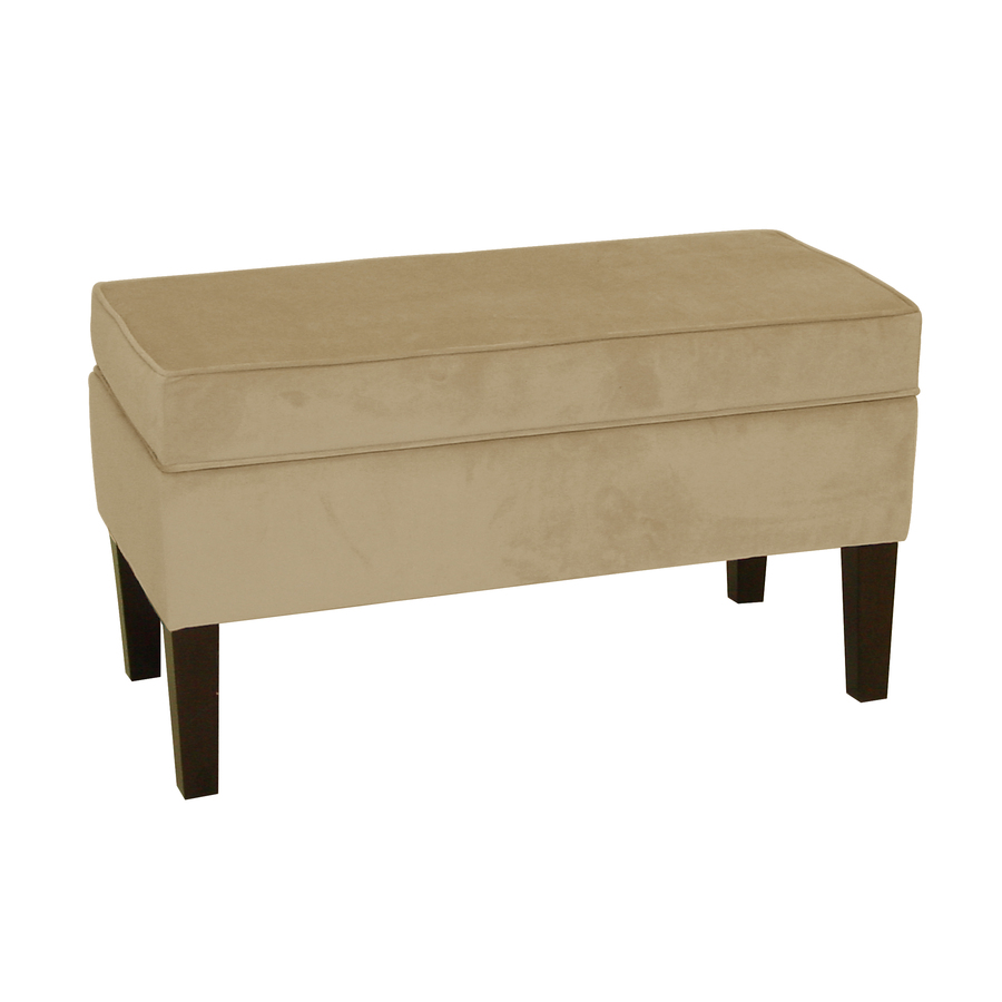 Shop Skyline Furniture Diversey Buckwheat Indoor Accent