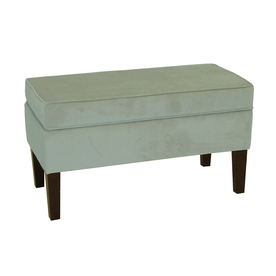 Skyline Furniture Diversey Pool Accent Bench
