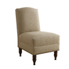 Skyline Furniture Granville Collection Sandstone Accent Chair
