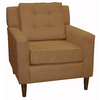Skyline Furniture Sheridan Collection Saddle Accent Chair