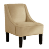 Skyline Furniture Diversey Collection Buckwheat Accent Chair