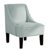 Skyline Furniture Diversey Collection Pool Accent Chair