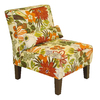 Skyline Furniture Clark Collection Marigold Accent Chair