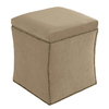 Skyline Furniture Armitage Buckwheat Square Ottoman