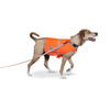 Petflect Blaze Orange Reflective Nylon Dog Leash