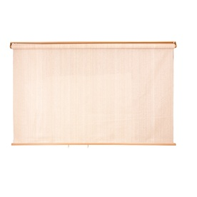 IStyle Selections Light Filtering Exterior Shades Sand