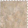 Perfection Floor Tile 20-1/2-in x 20-1/2-in Sandstone Slate Garage Flooring Tile