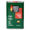 SMARTER STARTER FLUID 32-fl oz Charcoal Lighter Fluid