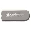 Skydrop Off-White Timer Cabinet