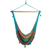 Hammock Boutique Savannah Multicolor Woven Hammock Chair