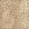 FLOORS 2000 7-Pack 18-in x 18-in Rapolano Gold Glazed Porcelain Floor Tile