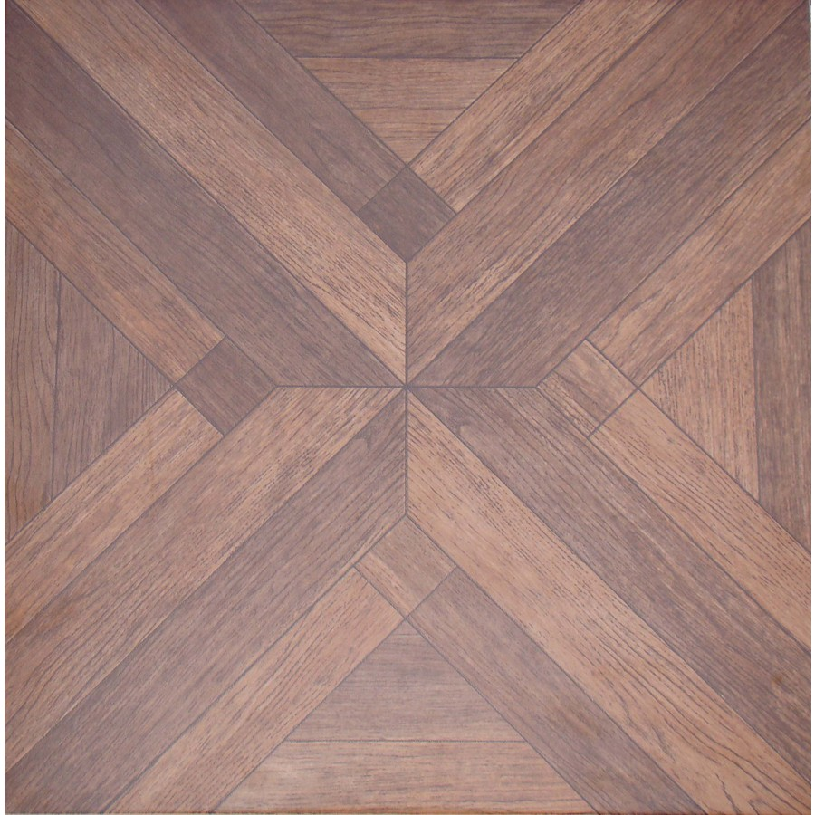 Shop FLOORS 2000 7 Pack Bolero Beige Ceramic Floor Tile Common 18 In