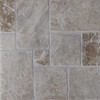 FLOORS 2000 11-Pack 13-in x 13-in Billuna Beige Glazed Porcelain Floor Tile