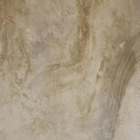 FLOORS 2000 7-Pack 18-in x 18-in Jungle Glacier Glazed Porcelain Floor Tile