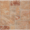 FLOORS 2000 11-Pack 13-in x 13-in Billuna Cotto Glazed Porcelain Floor Tile