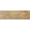 FLOORS 2000 3-in x 13-in Jungle Evergreen Glazed Porcelain Bullnose Tile