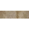 FLOORS 2000 3-in x 13-in Jungle Glacier Glazed Porcelain Bullnose Tile