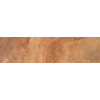 FLOORS 2000 3-in x 13-in Jungle Sunset Glazed Porcelain Bullnose Tile