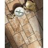 FLOORS 2000 6-Pack Fiyord Crema Glazed Porcelain Indoor/Outdoor Floor Tile (Common: 16-in x 24-in; Actual: 15.75-in x 23.62-in)