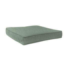 allen + roth Sunbrella Canvas Spa Solid Cushion For Universal