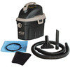 Blue Hawk 3-Gallon 3-Peak HP Shop Vacuum