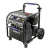 Kobalt 2-HP 5-Gallon 175-PSI 120-Volt Twin Stack Portable Electric Air Compressor