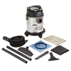 Blue Hawk 5-Gallon 4-HP Peak-HP Shop Vacuum